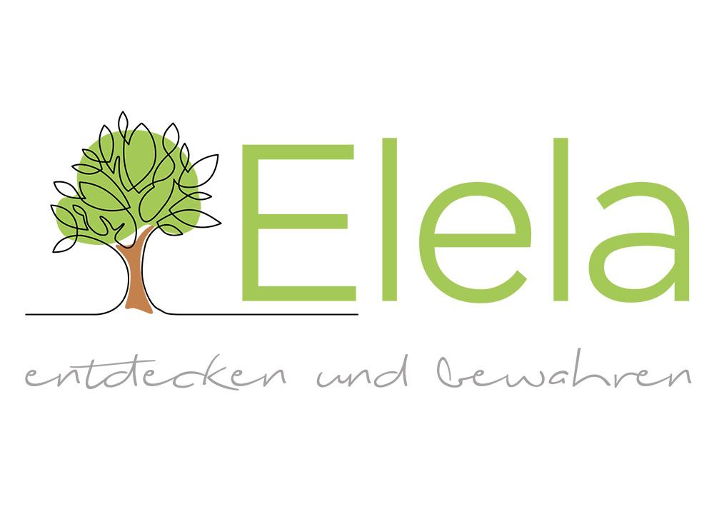 Logo Elela Europe