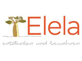 Elela Africa Logo